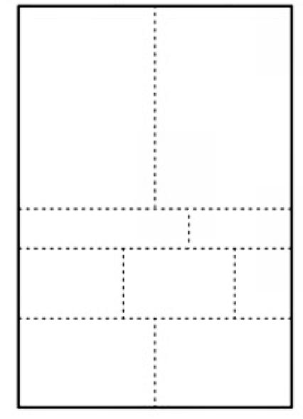 Auftragszettel (Abgabequittung & Brillenpass)