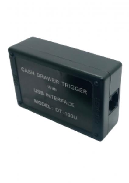 Zubehör: Kassenladen Anschlusskit USB