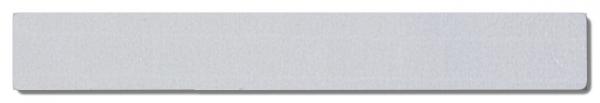Zubehör: Unterschriftenetikett 80 x 10 mm