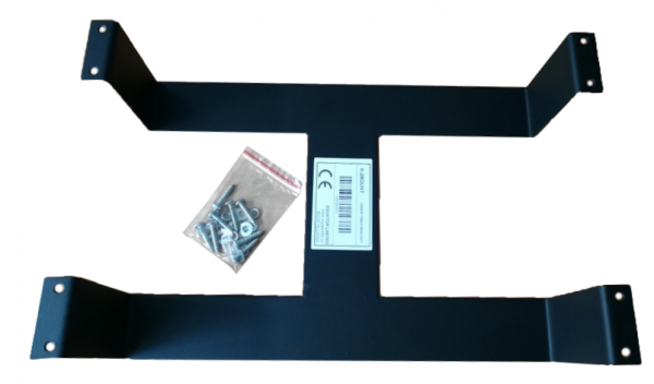 Zubehör: Montagebügel für WBE Eurobaby Kassenlade (klein)