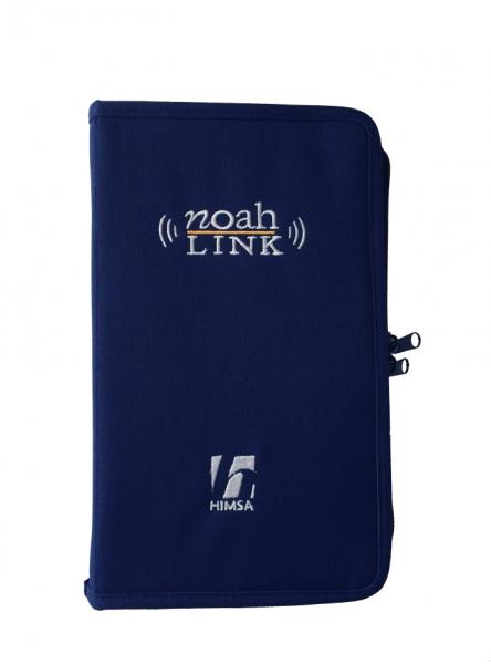 Zubehör: NOAHlink Tasche